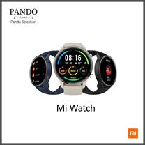 นาฬิกาอัจฉริยะ Xiaomi Mi Watch