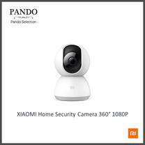 กล้องวงจรปิด XIAOMI Home Security Camera รุ่น 360° 1080P