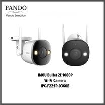 กล้องวงจรปิด IMOU Bullet 2E 1080P Wi-Fi Camera รุ่น IPC-F22FP-0360B