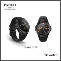 นาฬิกาสมาร์ทวอช TICWATCH S2 Midnight
