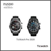 นาฬิกาสมาร์ทวอช TicWatch Pro 2020