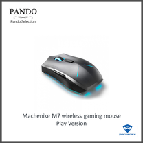 Machenike - M7 Gaming Mouse Play Version