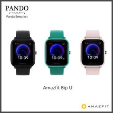 Amazfit นาฬิกาสมาร์ทวอทช์ รุ่น Bip U