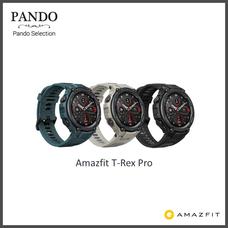 นาฬิกาอัจฉริยะ Amazfit T-Rex Pro