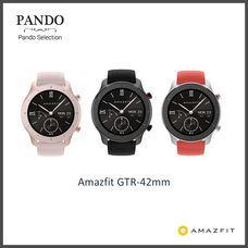AMAZFIT นาฬิกาสมาร์ทวอทช์ รุ่น GTR - 42mm