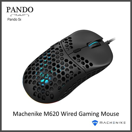 Machenike M620 Wired Gaming Mouse