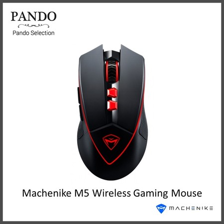 Machenike M5 Wireless Gaming Mouse