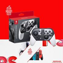 จอย Pro Controller Nintendo Switch สี Super Smash