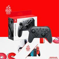 จอย Pro Controller Nintendo Switch สีเทา