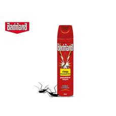 Shieldtox ชิลด์ท้อกซ์ เพาเวอร์การ์ด2 สเปรย์กำจัดยุง,มด,แมลง, และแมลงบิน 600 มล.