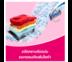 Vanish แวนิช ผลิตภัณฑ์ขจัดคราบ ชนิดน้ำ สำหรับผ้าขาวและผ้าสี 1000 มล แพ็คคู่