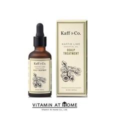Kaff & Co  Kaffir Lime Essential Oil Scalp Treatment 50 ML