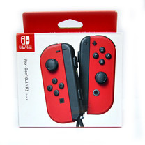 Nintendo Switch Joy Con Red