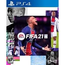 PS4 : FIFA 21 [z3]