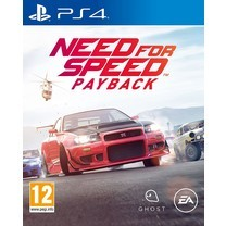 PS4 : Need for Speed Payback