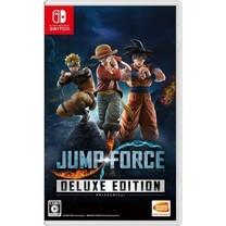 Nintendo : JUMP FORCE