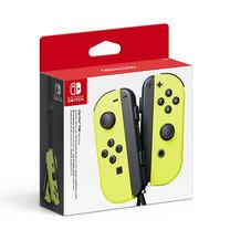Nintendo Switch Joy-Con Controllers ( Yellow )