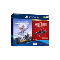 PlayStation 4 PRO Console 1TB OM Bundle 2 ประกันศูนย์โซนี่ไทย