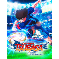 PS4 ; Captain Tsubasa: Rise of New Champions