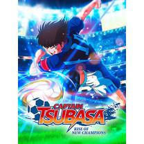 PS4 ; Captain Tsubasa: Rise of New Champions
