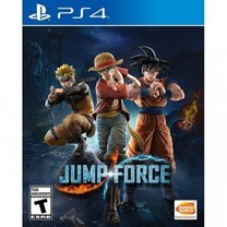 PS4:Jump Force