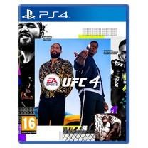 PS4 : UFC4