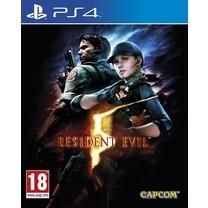 PS4 : RESIDENT EVIL 5 (US)