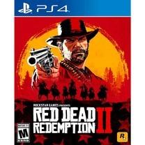 PS4 : RED DEAD REDEMPTION 2 (R3) (EN