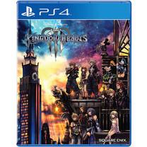 PS4:KINGDOM  HEARTS III