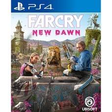 PS4:FARCRY NEW DAWN