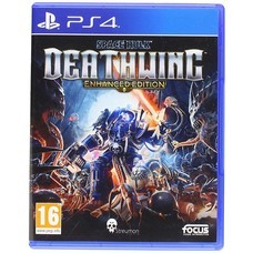 PS4 : DEATHWING