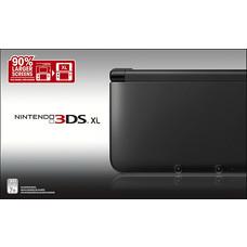 Nintendo 3DS XL - Black (USA)