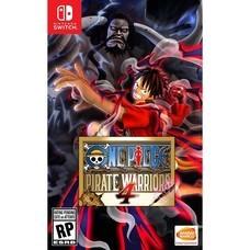 NINTENDO:One Piece Pirate Warriors  4