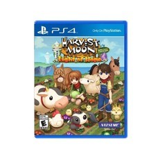 PS4: HARVEST MOON: LIGHT OF HOPE [SPECIAL EDITION] (US)
