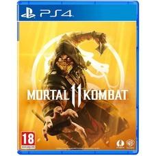 Ps4 : Mortal Kombat 11 ( english zone 2 )