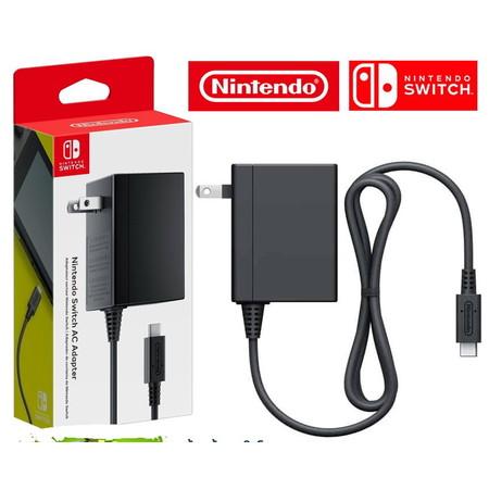 สายชาร์จ Nintendo Switch AC Adapter ของแท้