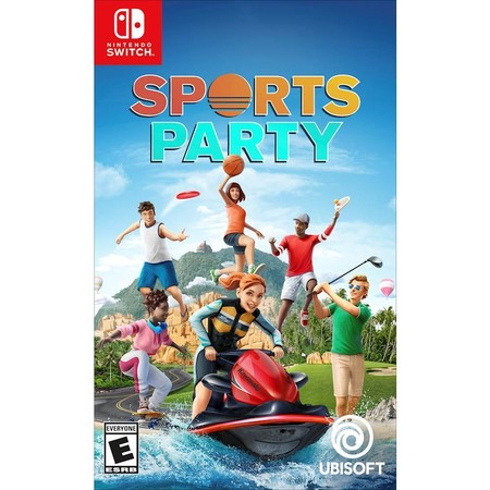 NINTENDO: SPORT PARTY