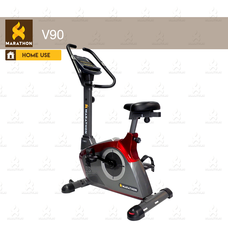 MA-V90 (Manual) จักรยานนั่งตรง