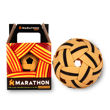 MARATHON ตะกร้อเซปัก มาราธอน รุ่น MT301