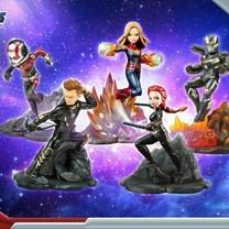 Model Marvel's Avengers : Endgame Premium PVC 2nd Wave Figure Set ส่งฟรีทั่วประเทศ
