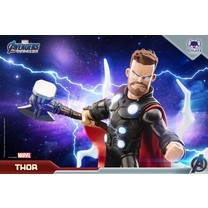 "Model Marvel's Avengers : Endgame Premium PVC ""Thor"" Figure ส่งฟรีทั่วประเทศ"