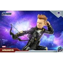 "Model Marvel's Avengers : Endgame Premium PVC ""Hawk Eye"" Figure ส่งฟรีทั่วประเทศ"