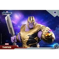 "Model Marvel's Avengers : Endgame Premium PVC ""Thanos"" Figure ส่งฟรีทั่วประเทศ"
