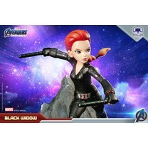 "Model Marvel's Avengers : Endgame Premium PVC ""Black Widow"" Figure ส่งฟรีทั่วประเทศ"
