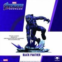 "Model Black Panther ""Marvel's Avengers Endgame"" ส่งฟรีทั่วประเทศ"