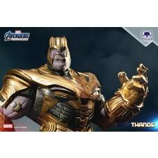 Model Thanos Endgame Premium Statue ส่งฟรีทั่วประเทศ