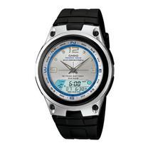 Casio AW-82-7A นาฬิกา Casio ผู้ชาย ของแท้ ประกัน 1 ปี
