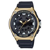 Casio MWC-100H-9A นาฬิกา Casio ผู้ชาย ของแท้ รับประกันศูนย์ไทย 1 ปี