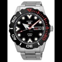 Seiko SRPA07K1 นาฬิกา Seiko ผู้ชาย ของแท้ รับประกันศูนย์ไทย 1 ปี