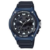 Casio MWC-100H-2A นาฬิกา Casio ผู้ชาย ของแท้ รับประกันศูนย์ไทย 1 ปี